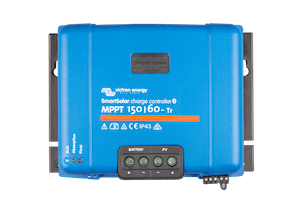 Best RV charge controller: Victron SmartSolar