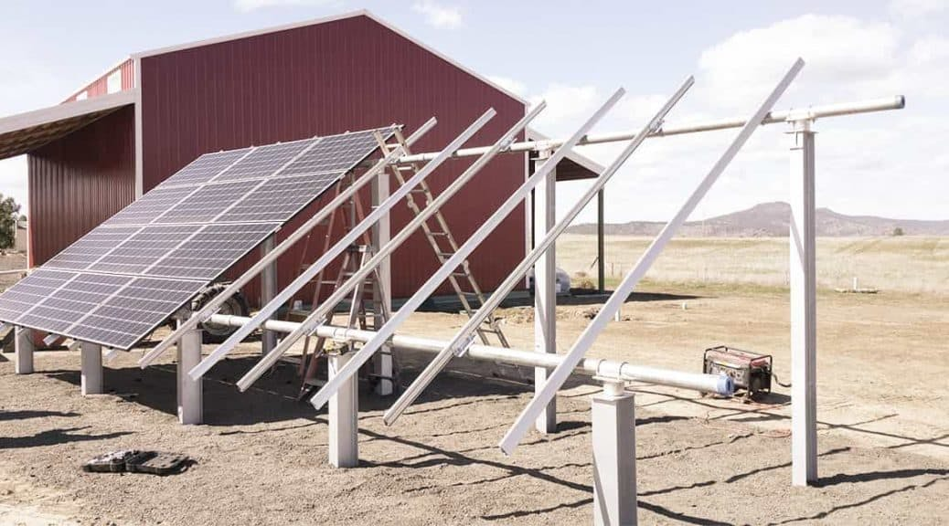 Solar Racking Best Solar Panel Mounts In 2020 Wholesale Solar