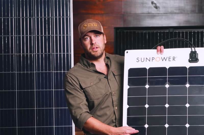 how to shop for solar panels