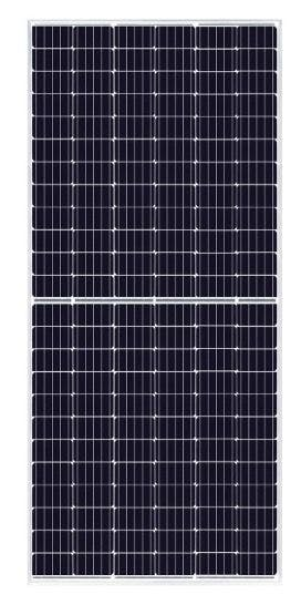 Canadian Solar CS3U-370MS Silver Mono Solar Panel