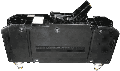 Midnite Solar Circuit Breaker