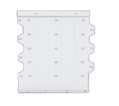 Discover Battery AES Wall-mount Bracket for 6.65kWhr 42- Series