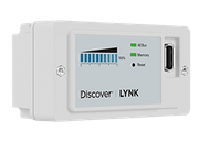 Discover Battery LYNK Communications Bridge w/ SOC Gauge