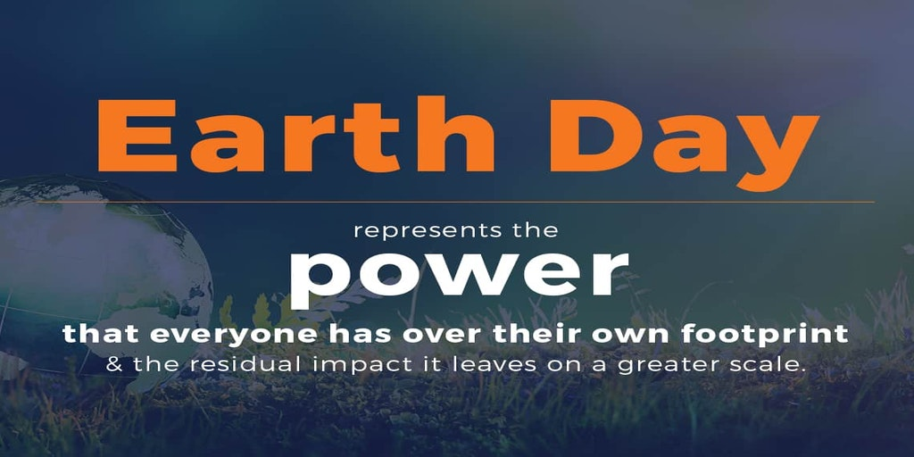 The Power of Earth Day