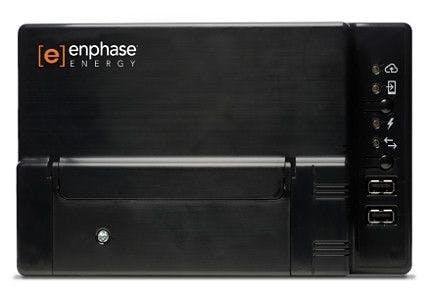 Enphase Envoy-S Metered ENV-S-AMI-120
