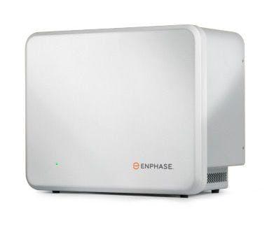 Enphase IQ Battery