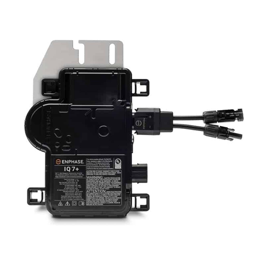 Enphase IQ7+ micro-inverter