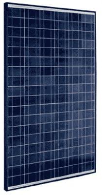 Evergreen Solar Evergreen 205 ES-A-205-fa3 Solar Panel Solar Panel