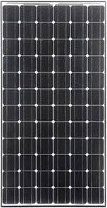 Sanyo (now Panasonic) Sanyo HIT-N210A01 Solar Panel