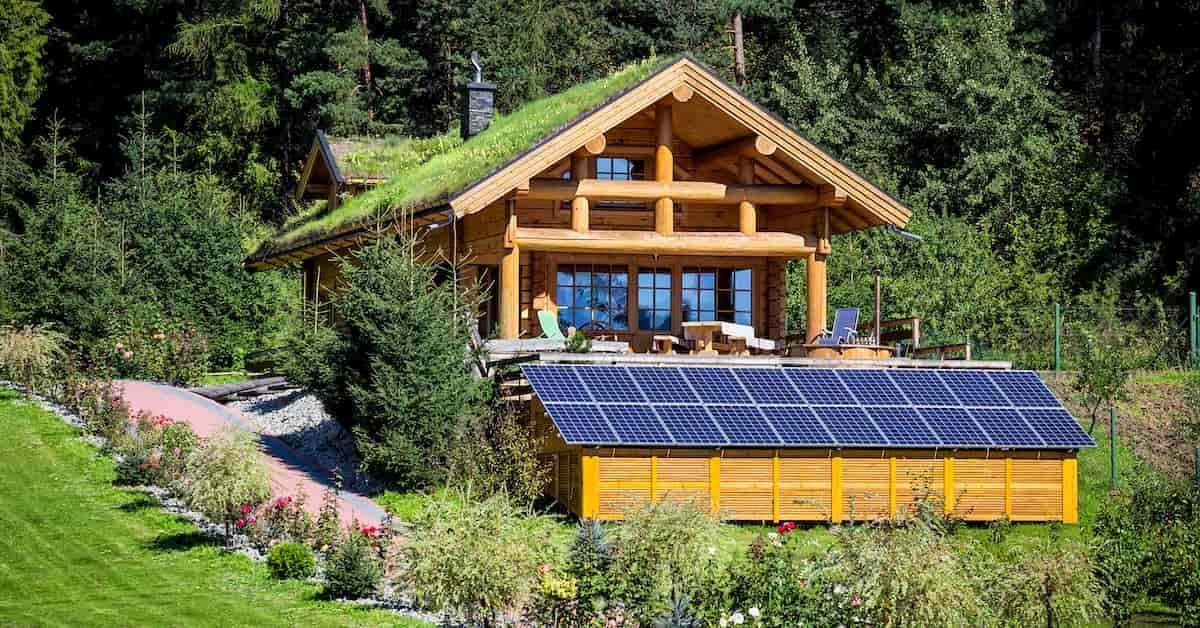 How many solar panels do I need to power my home ...