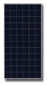 JA Solar 330W Silver Poly Solar Panel