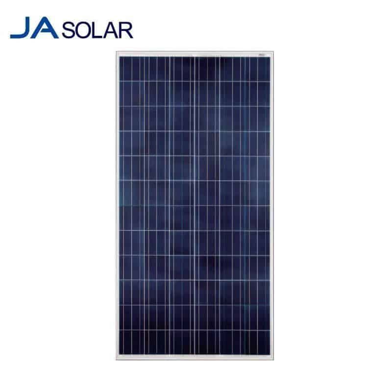 JA Solar 315W Silver Poly Solar Panel