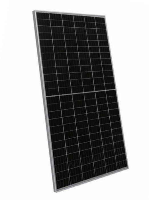 JinkoSolar 395w Silver Mono PERC Solar Panel