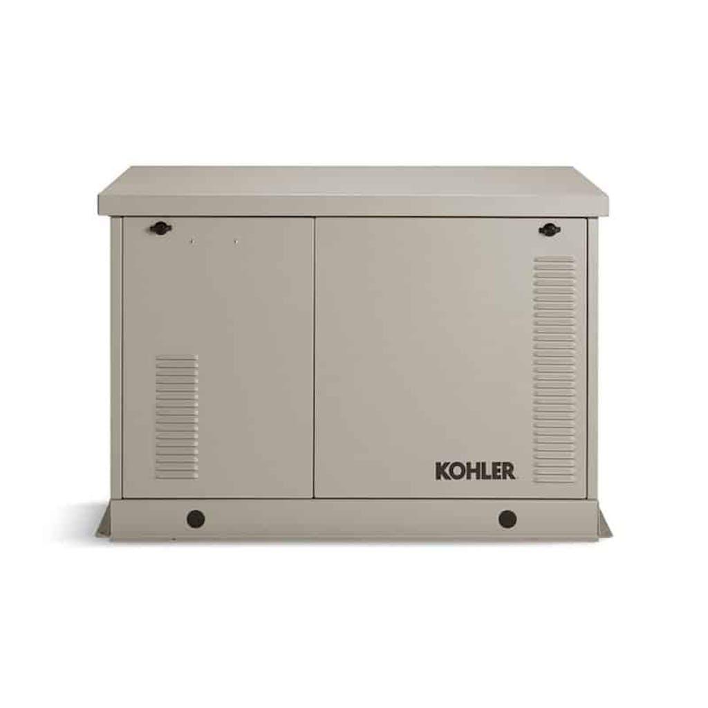 Kohler Generator