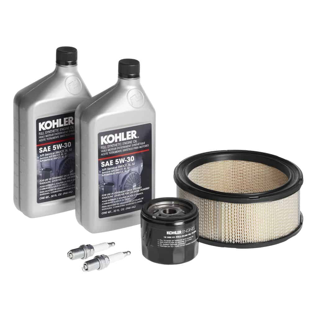 Kohler Maintenance Kit - 10/12RESV(L)