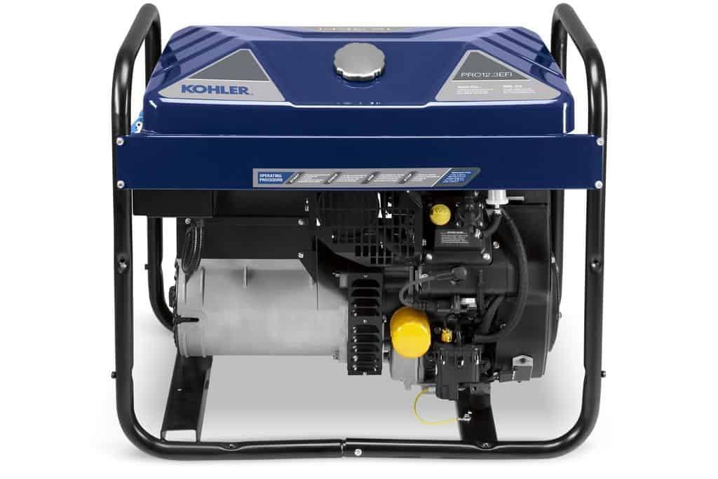 Kohler PRO 12.3 EFI Generator