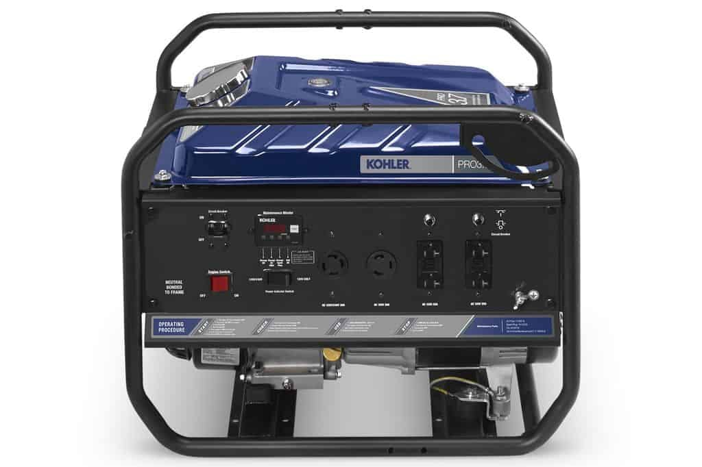Kohler PRO3.7E with Electric Start Portable Generator