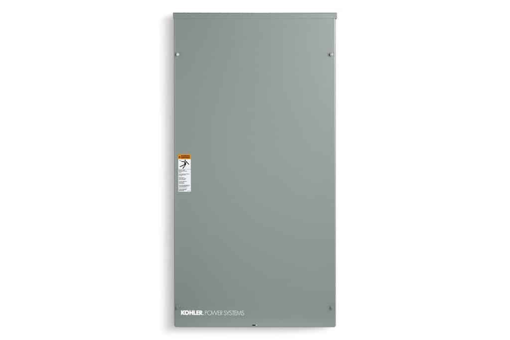 Kohler RXT 100A / 240V Outdoor Transfer Switch