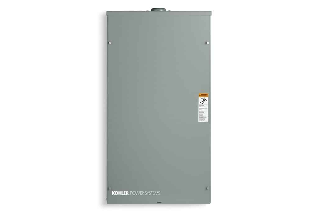 Kohler RXT 200A / 240V Outdoor Entrance Transfer Switch