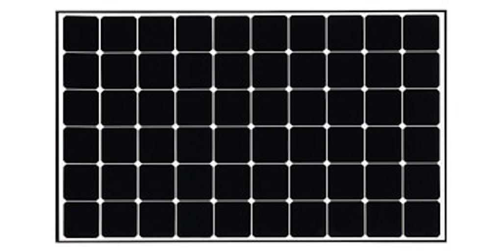 Best premium solar panels of 2019: LG 360W