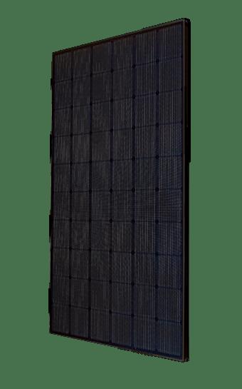 LG NeON2 LG-320N1K-A5 Black Mono Solar Panel