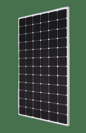 LG NeON2 LG-400N2W-A5 Mono Silver Frame Solar Panel