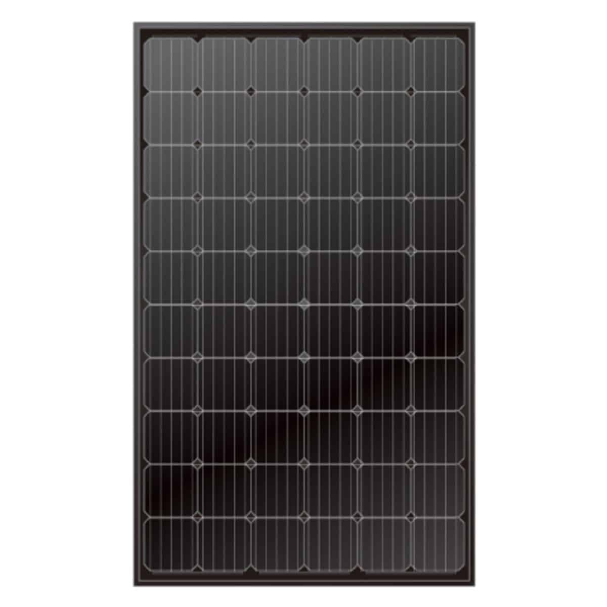 Longi 305 Black Mono PERC Solar Panel