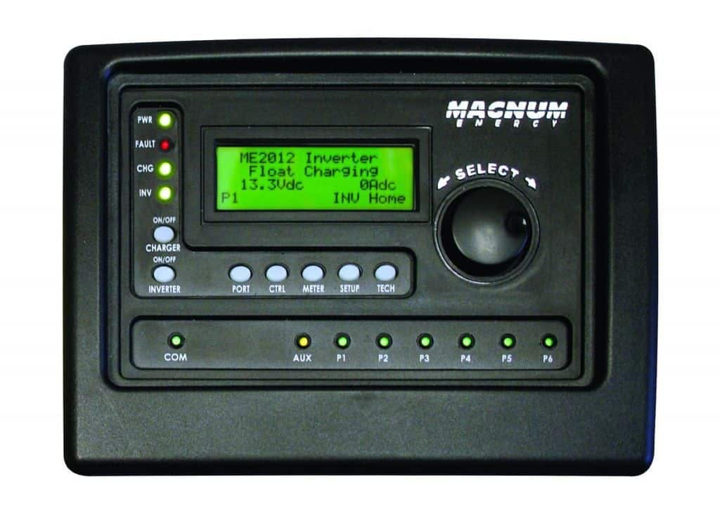 Magnum Energy ME-ARTR Advanced Router