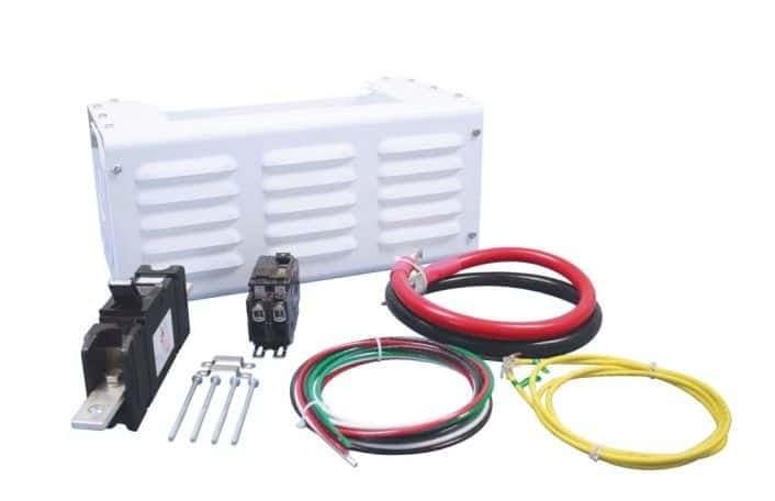 Magnum Energy MPXS175-30D-L Panel Extension Box