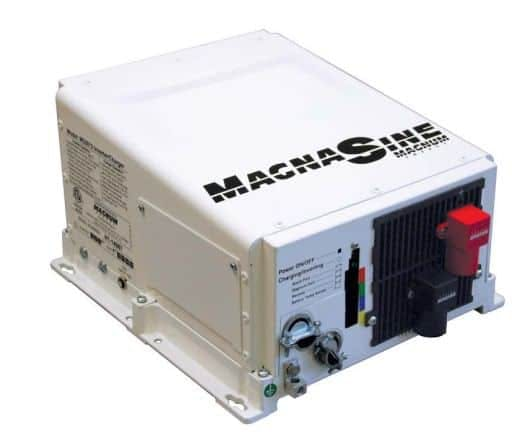 Magnum Energy RMS2812 Refurbished Inverter