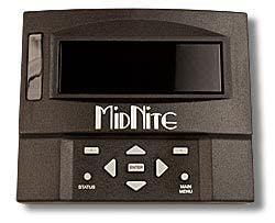 MidNite Solar MNGP - Midnite Graphics Panel