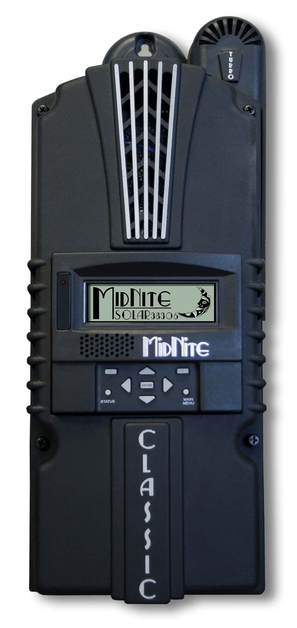 MidNite Solar Classic 200 MPPT Charge Controller