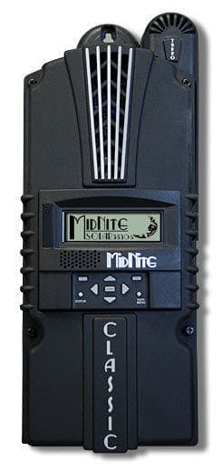 MidNite Solar Classic 150-SL Charge Controller