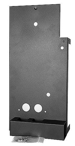 MidNite Solar MNCCB-SW Charge Controller Mounting Bracket