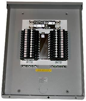 MidNite Solar Midnite MNPV16-24 Combiner Box