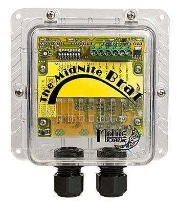 MidNite Solar MN-BRAT Charge Controller