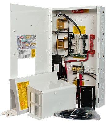 MidNite Solar MNE175ALM-E MidNite Outback 175amp DC/230VAC Disconnect