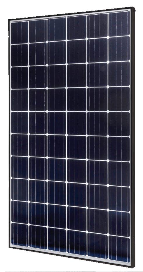 Mission Solar 305 Mono PERC Solar Panel
