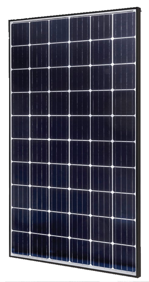 Mission Solar 315 Mono PERC Solar Panel