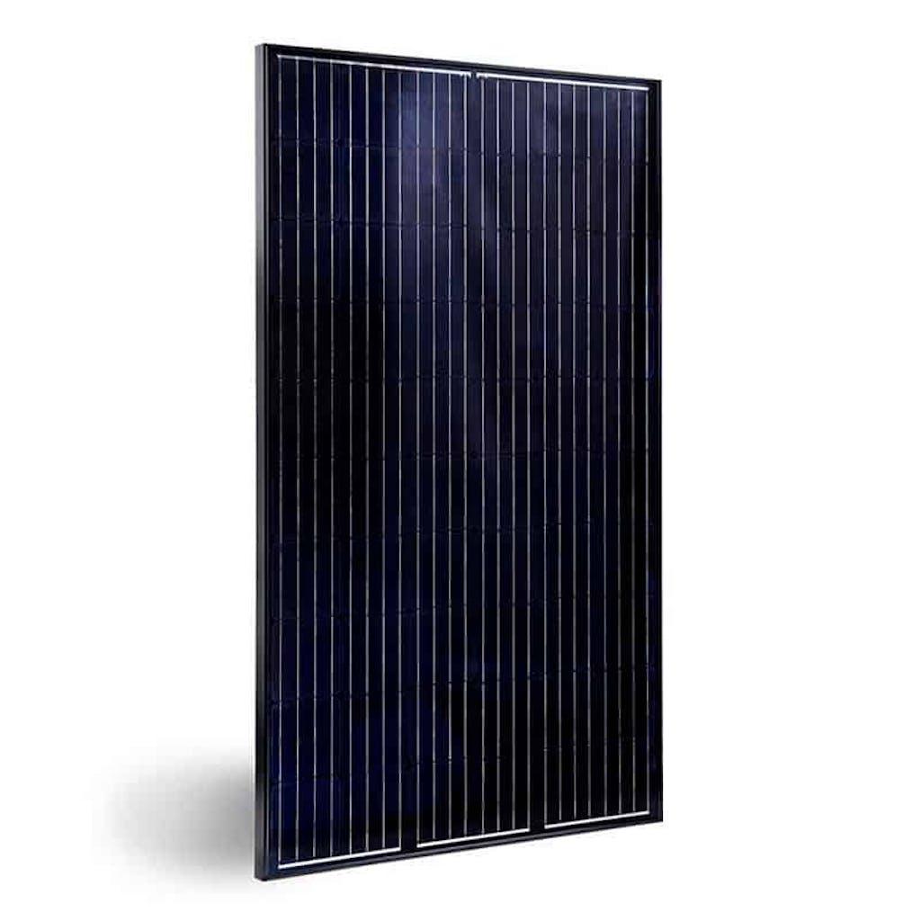 Mission Solar 310W Solar Panel