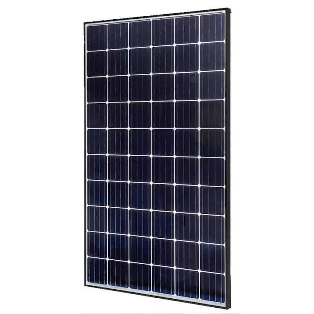 Mission Solar 315w Solar Panel
