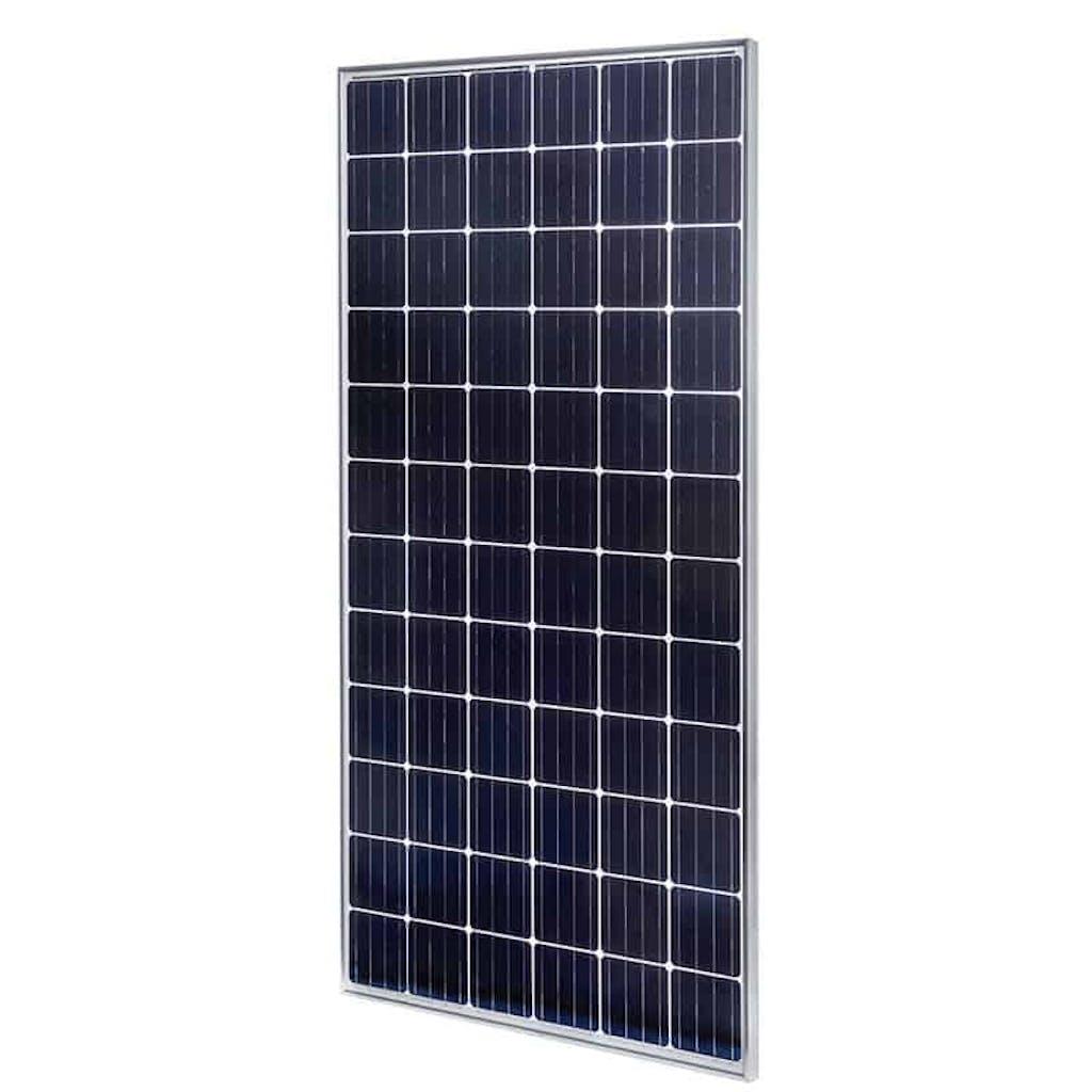 Mission Solar 375W Solar Panel