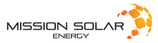 Mission Solar | Wholesale Solar
