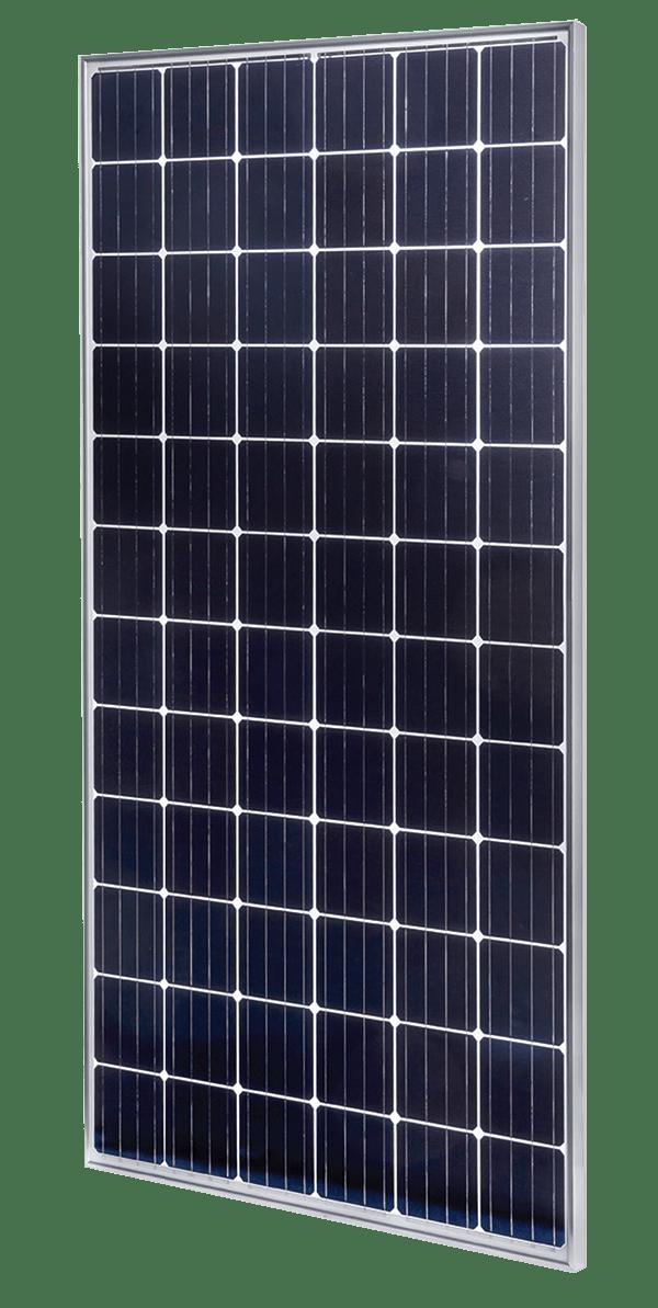 Mission Solar 365 Silver Mono PERC Scratch N Dent Solar Panel