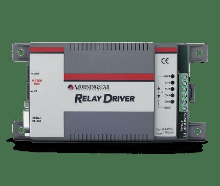Morningstar Corporation RD-1 Relay Driver