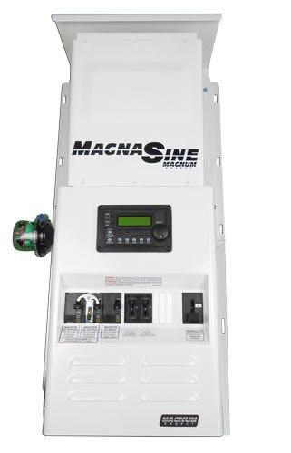 MS4024 Single Magnum Power Center