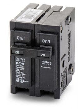 Enphase Circuit Breaker for IQ Combiner+