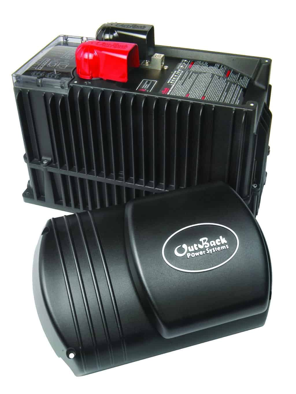 Outback Power FX2524MT Sealed Mobile Inverter