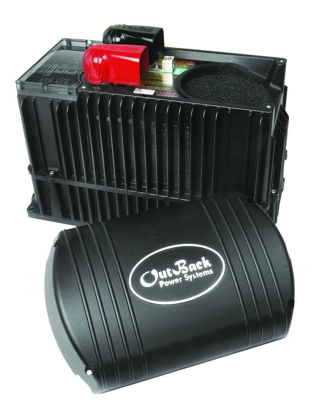 Outback Power VFXR2612E Export Inverter