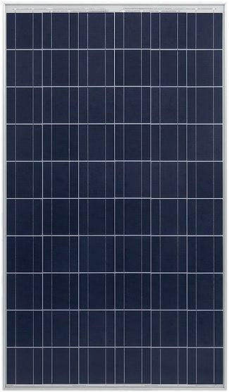 SCHOTT Solar Schott Perform Poly 235 W Module Solar Panel